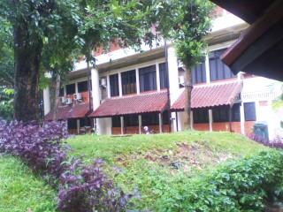 Gedung Fakultas Tehnik Elektro Universitas Indonesia
