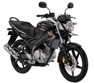 Yamaha V-IXION Fuel 2010