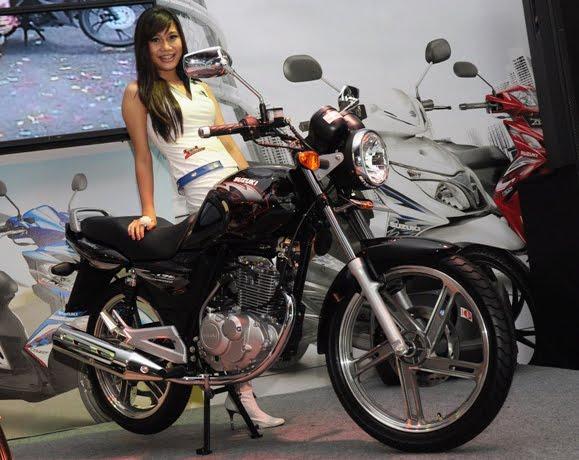 Honda Verza
