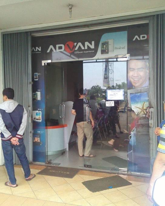 advan sc